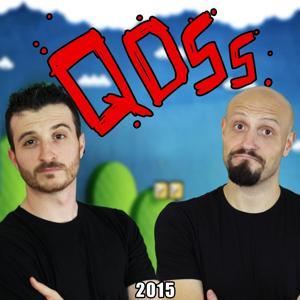 Qdss 2015