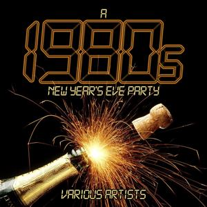 A 1980s New Year's Eve Party