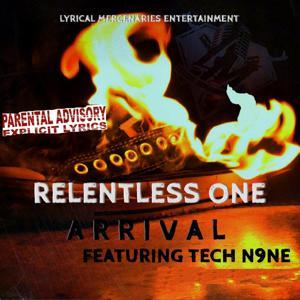 Arrival (feat. Tech N9ne)