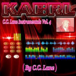 C.C. Lane Instrumentals, Vol. 4