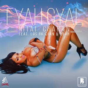 Fyah Gyal (feat. Los Bk Clan & Q-Bah)