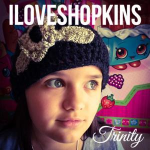 I Love Shopkins