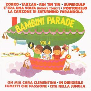 Bimbi Parade, Vol. 4