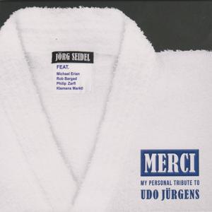 Merci (My Personal Tribute to Udo Jürgens)