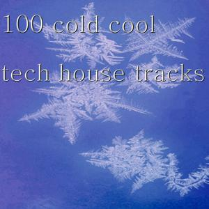 100 Cold Cool Tech House Tracks