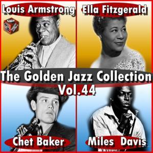 Golden Jazz Collection, Vol. 44