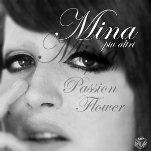 Mina: Passion Flower, Vol. 18