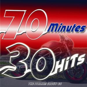 70 minutes 30 hits