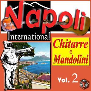 Napoli International, Vol. 2
