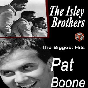 The Isley Brothers & Pat Boone