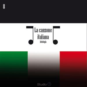 La canzone italiana, Vol. 8