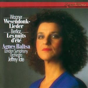 Wagner: Wesendonk Lieder - Berlioz: Les nuits d'été