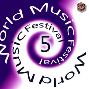 World Music Festival, Vol. 5
