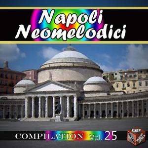 Neomelodici Compilation, Vol. 25