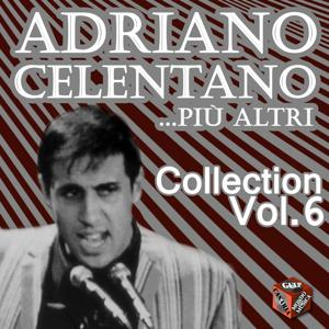 Adriano Celentano Collection, Vol. 6