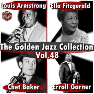 Golden Jazz Collection, Vol. 48