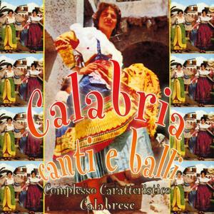 Calabria canti e balli