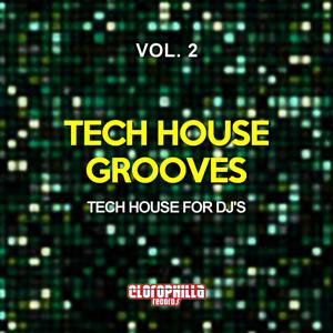Tech House Grooves, Vol. 2 (Tech House for DJ's)