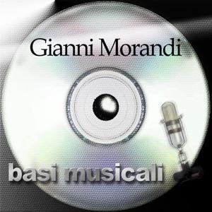 Basi musicali: Gianni Morandi