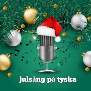 julsång på tyska