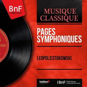 Pages symphoniques (Mono Version)