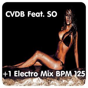 +1 (Electro Mix BPM 125)
