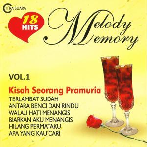 18 Hits Melody Memory, Vol. 1