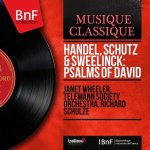 Handel, Schütz & Sweelinck: Psalms of David (Mono Version)