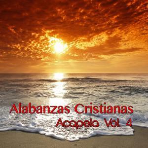 Alabanzas Cristianas Acapela, Vol. 4