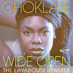 Wide Open (The Layabouts Remixes)