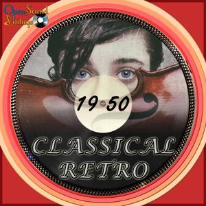 Classical retro (1950)