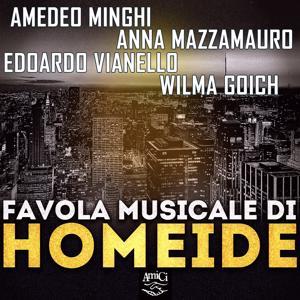 Favola musicale di Homeide
