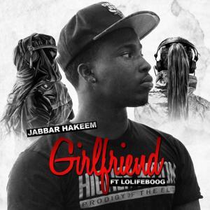 Girlfriend (feat. Lolifeboog)