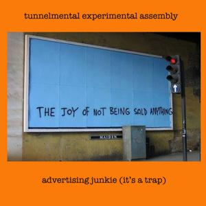 Advertising Junky (It's a Trap)
