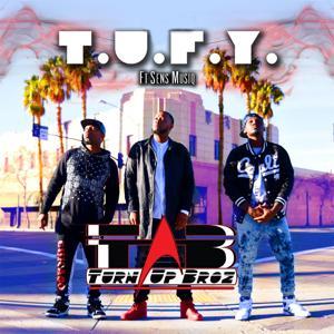 T.U.F.Y. (feat. Sens Musiq)