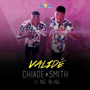 Validé (feat. Ng Bling)