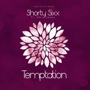 Temptation (feat. Chris James)