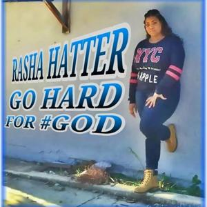 Go Hard for #God