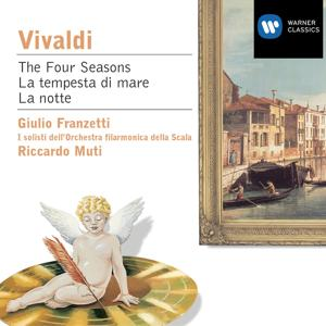Vivaldi: The Four Seasons etc.