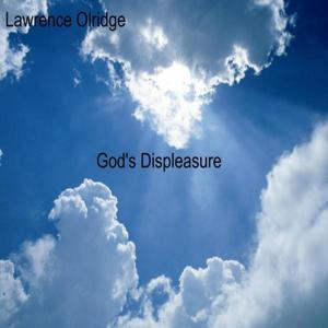 God's Displeasure