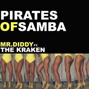Pirates of Samba