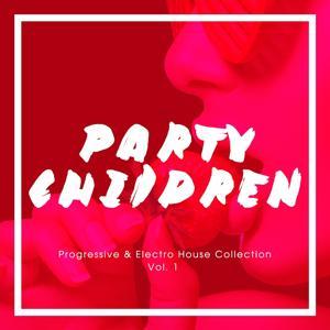 Party Children, Vol. 1