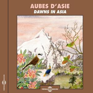 Aubes d'Asie - Dawns in Asia