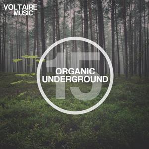 Organic Underground Issue 15