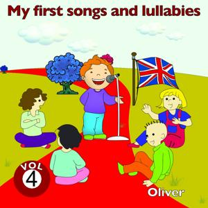 My First Songs and Lullabies, Vol. 4