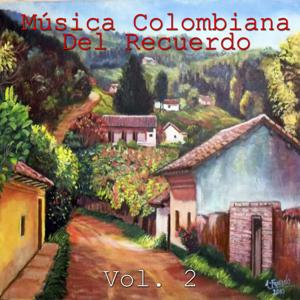Música Colombiana del Recuerdo, Vol. 2