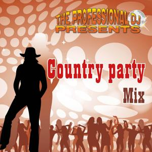 Country Party Mix (The Greatest Line Dances & More)