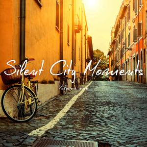 Silent City Moments (Peaceful & Relaxed Music)