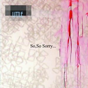 So, so Sorry