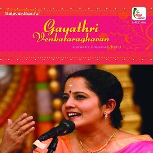 Gayathri Venkataragavan